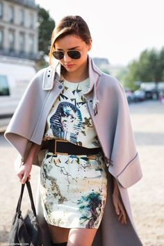 wow, that coat Beige Outfit, Fashion Mode, Love Fashion, Fashion Beauty, Cheap Fashion, Paris Fashion, Street Fashion, Icon Fashion, Fashion Story