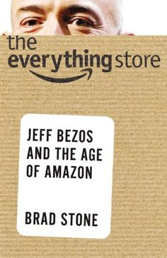 The Everything Store: Jeff Bezos and the Age of Amazon by Brad Stone,http://www.amazon.com/dp/0316219266/ref=cm_sw_r_pi_dp_9OeEsb0KHDHSKPR2