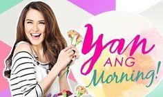 Yan Ang Morning! May 5, 2016 Full HD
