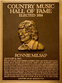 Country Music Hall of Fame Welcomes Three New Inductees ...