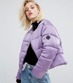 Puffer style steal from ASOS