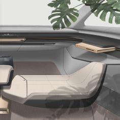 Likaiqing Cathy Huang Term 8 Transportation Studio 8B Instructor: Marek Djordjevic 2030 Audi AI:US Level 4 Electric Versatile Utility…