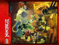 Ninjago - Ultra Stealth Raider [Lego 70595]