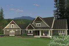 House Plan 51-553