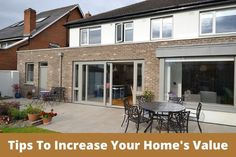 These tips are provided by The House Architect, a renowned company that offers architectural services in Dublin. Architectural Services, Architect House, House Extensions, Home Values, Dublin, Architecture, Outdoor Decor, Tips, Blog