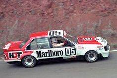 peter brock - on the mountain Holden Torana, Holden Australia, Aussie Muscle Cars, The Great Race, V8 Supercars, Australian Cars, Holden Commodore, Custom Muscle Cars, Vintage Racing