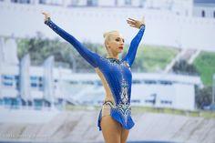 Yana Kudryavtseva 2016 Kazan World Cup
