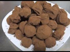 「ドミニクアンセルベーカリー オモテサンドウ」のホットチョコレート動画 - YouTube