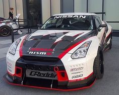 目で見るだけの車・バイクまとめ❗️ https://goo.to #R35 #GTR #NISSAN #jdm #auto #car #news #video…