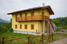 Casa Martina A- Polizza#hotels#vallidelnatisone#travel#trip#albergodiffuso#vacanzeitaly#vacation#visiting