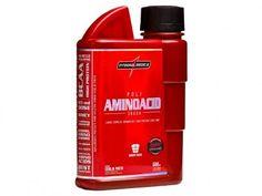 Poli Amino Acid 38000 com ZMA Cr 600ml Cereja - Integralmédica com as melhores condições você encontra no Magazine Edmilson07. Confira!