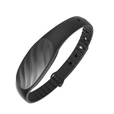 Waterproof smart phone calls reminding the app movement polysomnography step counter Android Apple IOS bracelet -- Learn more by visiting the image link.