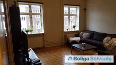 Slangerupgade 16, 2. tv., 2200 København N - Hyggelig indflytningsklar andelslejlighed #andel #andelsbolig #andelslejlighed #kbh #københavn #nørrebro #selvsalg #boligsalg #boligdk