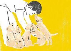 Animalarium: Tatsuro Kiuchi – Dogs Love People