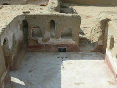 Yale Monastic Archaeology Project (YMAP) - Brice C. Jones