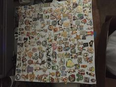 Disney Pins For Sale, Quilts, Blanket, Quilt Sets, Blankets, Log Cabin Quilts, Cover, Comforters, Quilting