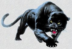 black panther party sketches | 12:42 PM T1 No comments