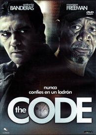 The Code (2009) EEUU. Dir.: Mimi Leder. Suspense /Thriller - DVD CINE 1889