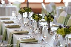 Green and Gray Wedding Ideas | Green Wedding Theme | Green Wedding Ideas | Wedding Colors | Wedding Ideas at .EventDazzle.com & Apple Green and Ivory Wedding Decor | wedding | Pinterest | Ivory ...
