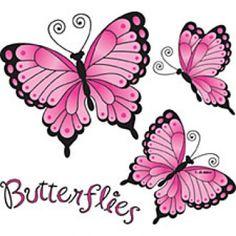 ≈ Butterflies  ≈