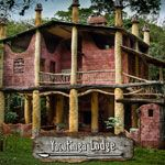 Lodge « Yacutinga Lodge, Misiones forest, Argentina – A jungle Eco lodge immersed in subtropical rainforest near the Iguazú Falls, combining adventure, conservation and insight