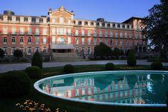 Vidago Palace Hotel - Portugal