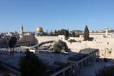 1000 Places of Interest 107: Klagemauer (Israel – Jerusalem) - http://youhavebeenupgraded.boardingarea.com/2015/08/1000-places-of-interest-107-klagemauer-israel-jerusalem-2/