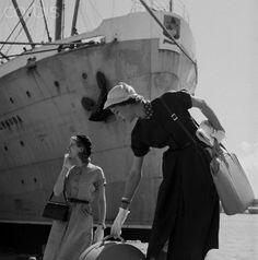 Queen of Bermuda, Genevieve Naylor 1949