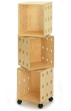 perf boxes