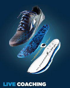 Altra IQ Smart Shoe   AltraRunning.com