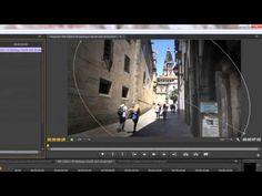 Premiere Pro CS6 Techniques: 101 Exposure & Lighting Effects - YouTube