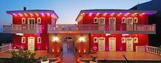 Διαγωνισμός για ΔΩΡΕΑΝ 2 διανυκτερευσεις στο μοναδικό Parga Princess - Visiting Greece