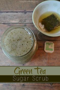Use unbrewed tea to make it last longer