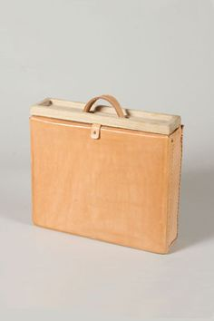for those days that I just gotta have a brief case instead of a diaper bag....