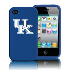 UK iPhone Cover