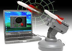 El 1er Lanzador de Misiles http://www.regaletes.com/lanzador-misiles-p-432.html $49.99