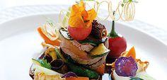 Rezepte empfohlen vom Meisterkoch Hannes des Gourmethotels Rainer im Jaufental - Südtirol
