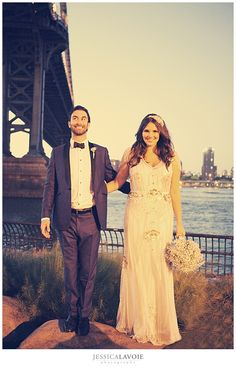 Jessica Lavoie Photography | Matt and Candice- NYC Wedding Photographer | http://www.jessicalavoiephotography.com