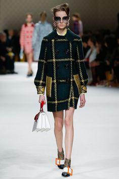 Miu Miu Fall 2015 Ready-to-Wear Collection Photos - Vogue