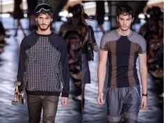 Jeans santo de todo o dia: TNG, Herchcovitch e 2nd Floor no Fashion Rio