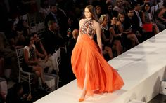 Jeffrey Fashion Cares Atlanta 2014 – Photo Gallery