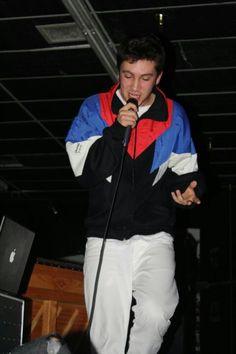 April 9, 2011 || Kettering, Ohio @ The Attic