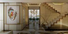 British interior designer Nicola Fontanella | Introspective Magazine