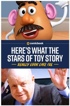 Here's What the Stars of Toy Story Really Look Like Toy Story Movie, Movie Tv, Tony Hale, Michael Key, Comic News, Sci Fi Thriller, Good Movies To Watch, Tv Reviews, Walt Disney Studios