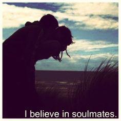 Hopeless romantic.
