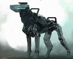 Boston Dynamics #magnificent Hashtags: #Majestic #Android