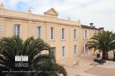 Discover the french Atlantic Coast in a castel !   More : http://domainedesaintpalais.eu