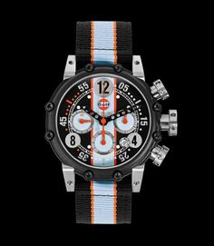 Need for Speed: 12 Watches Inspired by Auto Racing | WatchTime - USA's No.1 Watch Magazine
