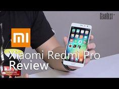 Videorecensione: #Gearbest #Review: #Xiaomi Redmi Pro 4G Phablet - Gearbest.com (link: http://ift.tt/2c7V244 )