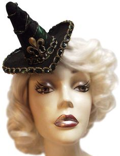 mini witch hats - Google Search